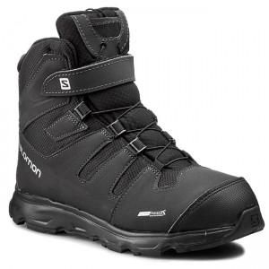 Trekker Boots SALOMON Synapse Winter Ts Cswp J 369073 14