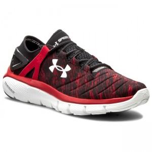a la deriva Suposiciones, suposiciones. Adivinar Redondear a la baja  Shoes UNDER ARMOUR - Ua Speedform Fortis Twist 1270106-001 Blk/Red/Wht -  Starting - Running shoes - Sports shoes - Men's shoes | efootwear.eu