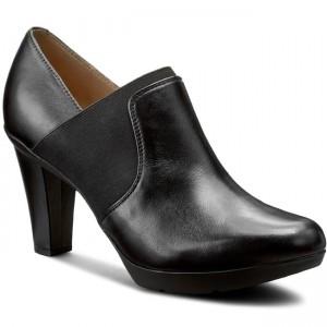 Zapatos GEOX D Remigia C D84AFC 00043 C9999 Black