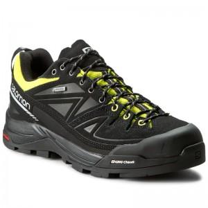 Trekker Boots SALOMON X Alp Ltr Gtx GORE TEX 379266 26 V0