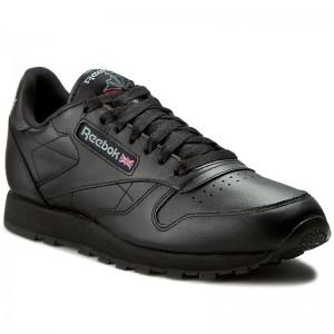 Shoes Reebok - Cl Lthr 2267 Black