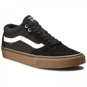 Sneakers VANS Tnt Sg VN000ZSN9X1 BlackWhiteGum Casual