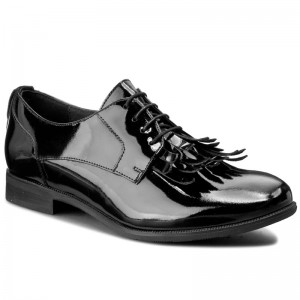 Oxfords GINO ROSSI Gela DPH038 S49 0600 9900 0 99 Flats