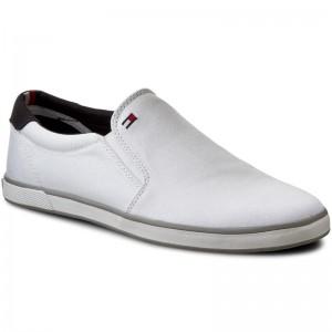 Plimsolls TOMMY HILFIGER - Lightweight Corporate Sneaker FM0FM01619 ... 1e0614bb791