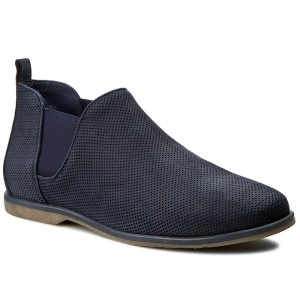 2dcb705e27e16 Ankle Boots GINO ROSSI Cross MSV706-N51-AG00-5700-0 59