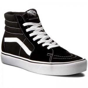 Sneakers VANS Sk8 Hi Lite VN0A2Z5YIJU (SuedeCanvas) Black