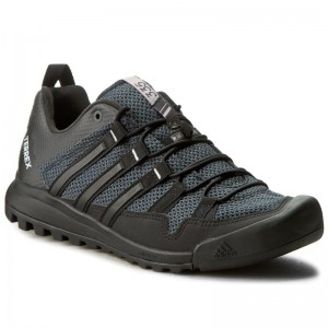 hot sale online f800e 7861a Shoes adidas Terrex Solo BB5561 Dkgrey Cblack Chsogr
