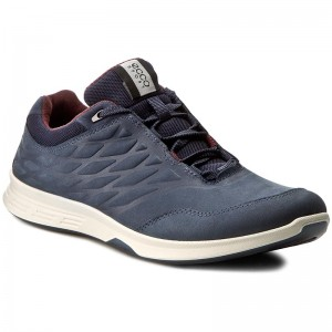 Shoes ECCO Exceed 87000402038 Marine Casual Low shoes