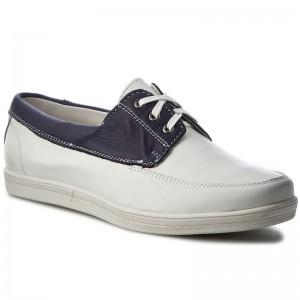 49abb5f9984dd Shoes POLLONUS - 5901 Biały Granat