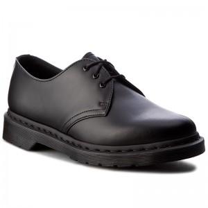 Luminance Guardare attraverso Trapianto  Shoes DR. MARTENS - 1461 59 10085001 Black - Flats - Low shoes - Women's  shoes | efootwear.eu