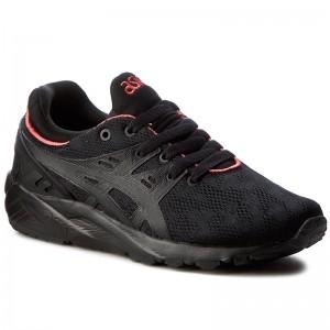544c605b205f5 Sneakers ASICS TIGER Gel-Kayano Trainer Evo H7Q6N Black Black 9090