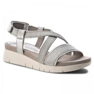 Sandals UNISA Besto Lmt Silver