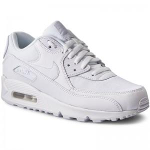 Shoes NIKE - Air Max 90 Essential 537384 111 White White White White 1b28ade857
