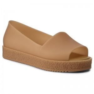 6f91ad5b7e3 Shoes MELISSA - Kazakova Ad 32311 Beige Black 51485 - Flats - Low ...