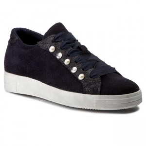 Sneakers TAMARIS 1 23690 38 Navy Comb 890 Sneakers Low