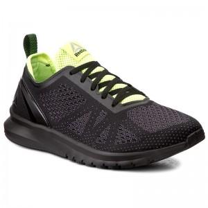 Shoes Reebok Print Smooth Clip Ultk BS8577 BlackAsh Gry