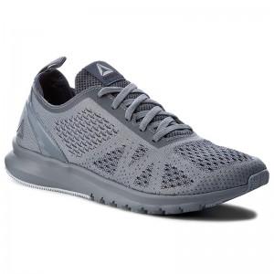 Shoes Reebok Print Smooth Clip Ultk BS8578 DustIndigoGry