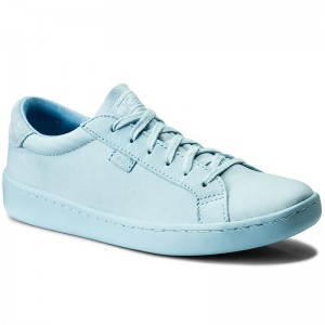 Shoes Ch Mint Kwf60302 Sneakers Plimsolls Keds Solids Low KuT1JclF3