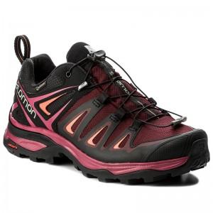 Trekker Boots Salomon Outline Gtx W Gore Tex 406196 22 V0