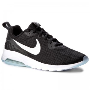 Shoes NIKE Air Max Motion Lw 833260 010 BlackWhite