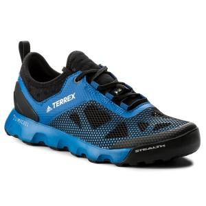 Shoes adidas Terrex Cc Voyager Aqua CM7540 BlubeaCblack