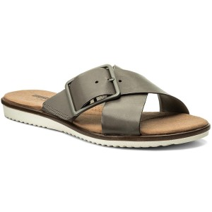 Slides CLARKS Bright Deja 261400934 Light Pink Casual