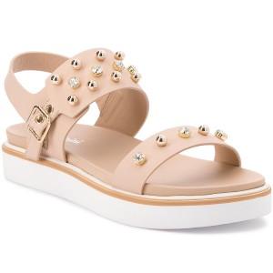 Casual 899165xgadd909090kxx Sandals Baldinini Sandals Bianco orBedxC