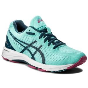 Shoes ASICS Gel Ds Trainer 23 T868N Aruba BlueInk Blue