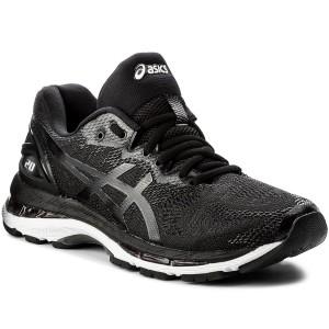 Shoes ASICS Gel-Nimbus 20 T850N Black White Carbon 9001 427311362e930
