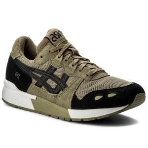 Sneakers ASICS - Gel-Lyte H8C0L Aloe/Black 0890 - Sneakers - Low ...
