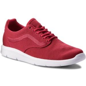 Sneakers VANS Iso 1.5 VN0A38FEQKT (Mesh) Crimson True White 4747ca3660d