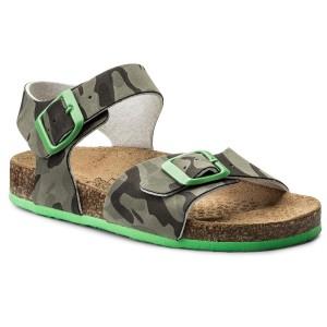 Sandals PRIMIGI - 1396100 M Talp - Sandals - Clogs and sandals - Boy ... 339d66b3503