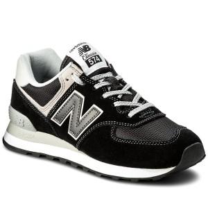 Shoes NEW BALANCE ML574EGK Black Grey