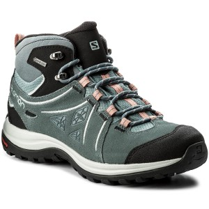 Trekker Boots SALOMON Ellipse Freeze Cs Wp 406132 21 V0 iG8Bw