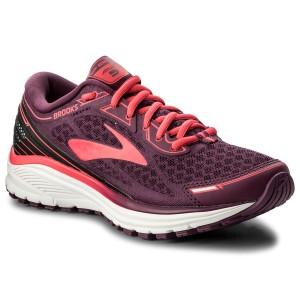 Shoes SAUCONY Kinvara 9 S10418 2 Viz RedWht Indoor