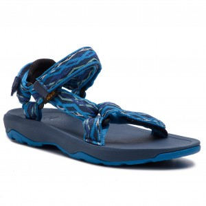 a4550967a691 Sandals TEVA - Original Universal 1003987 Boomerang Limelight ...