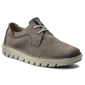 Mens Squalo Oxfords, Navy Callaghan