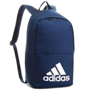 79aab489d8 Backpack adidas - Classic Bp DM7677 Conavy Conavy White