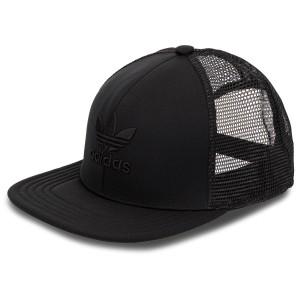 Cap adidas - Tref Herit Tru D98935 Black Black dd9b96d360a