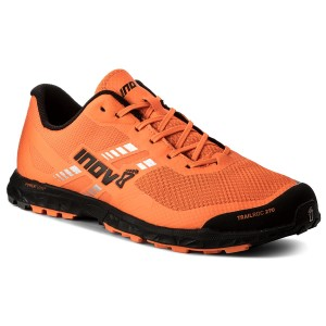 Shoes INOV-8 Trailroc 270 000627-ORBK-M-1 Orange Black ed5a2862e08