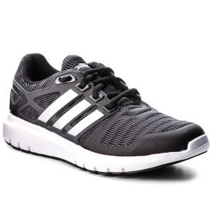 the latest 743e4 c7bb7 Shoes adidas Energy Cloud V B44846 CblackMsilveCarbon