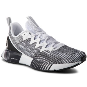 Shoes Reebok Fusion Flexweave CN4713 WhiteSkull Grey