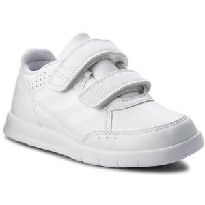 release date: f880d 7dc2d Shoes adidas - AltaSport Cf I BA9513 FtwwhtFtwwhtClegre