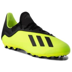 Shoes adidas X 18.3 Ag CG7168 SyelloCblackSyello