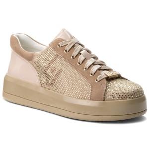 Sneakers LIU JO - Kim 7 B68019 TX011 Natural 00005 00d97afdd624