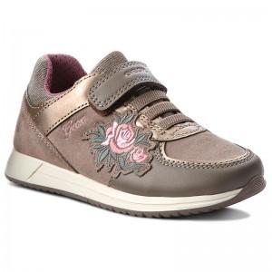 Billig | Geox U Smart B U84x2b 00043 C6090 Braun Sneaker