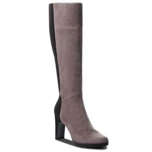 Knee High Boots GEOX D Vivyanne H. B D849SB 08521 C9999