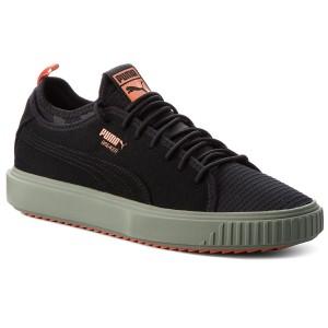 4cff0fd48699a4 Sneakers PUMA - Breaker Mesh FOF 366987 01 P Blk LaurlWreath Firecrakr