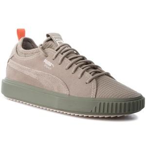bf8b5e04fdacb3 Sneakers PUMA - Breaker Mesh Fof 366987 03 ElepantSkn LaurlWrat WhsprWt