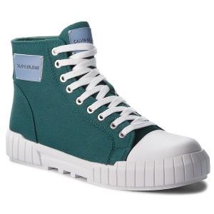 Calvin Klein Anton Sneakers S0490 Plimsolls Low Cargo Jeans kXuPiZO